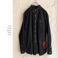 Polo Ralph Laurenデザインシャツ