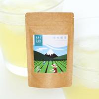 限定パッケージ [REISUI] 冷水煎茶 5g × 15個 (小)
