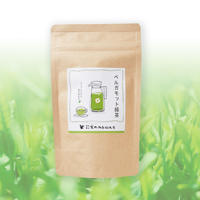 [簡単便利] ベルガモット緑茶 5g × 12個
