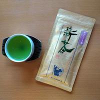 新茶【かごしま茶】50g