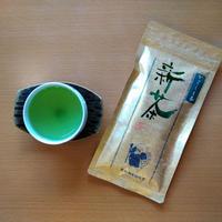 新茶【かごしま茶】100g
