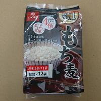 もち麦 (50g×12袋)× 6入り