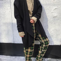 80's England Designers Wool Cardigan