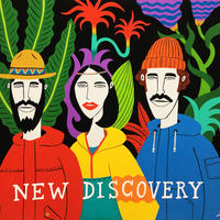 「NEW DISCOVERY」