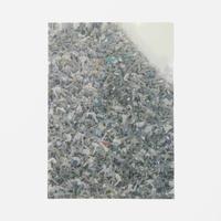 """クリアファイル 会田誠《灰色の山》/ Makoto Aida """"Ash Color Mountains"""" Clear Plastic Folder"""