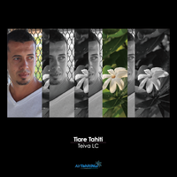 Teiva LC「Tiare Tahiti」