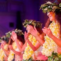 Tahiti Festa 2021 お台場ヴィーナスフォート ステージ観覧券(ヴィーナスフォート2F教会ステージ)[1回1枚まで予約可能]