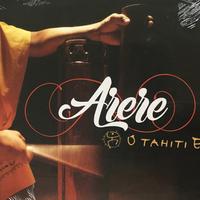O TAHITI E CD ALBUM 「ARERE」