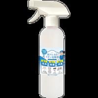 強アルカリイオン電解水400mlスプレーボトル