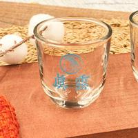 【韓国眞露】オリジナル焼酎グラス