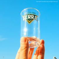 【TERRA】ビアグラス