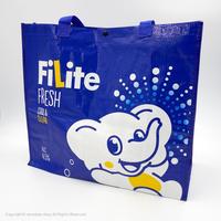 【FiLite】エコバッグ