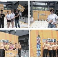 【航空会社】LCCタイガーエアライン1周年記念イベント