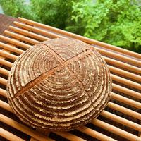 長野県産小麦100%全粒粉カンパーニュ