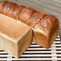 食パン、パンドミーセット