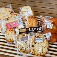 オリジナル焼き菓子入セット
