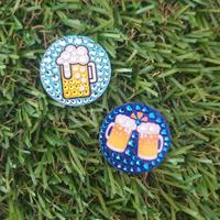 ビール…飲んじゃう?