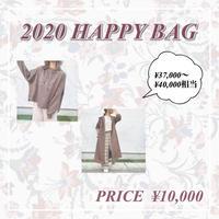 【再販】Suntial2020 福袋② (¥10,000)