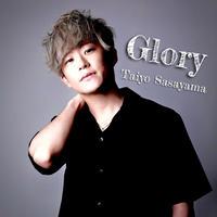 【Single】「そのままで / Glory」(Glory ver.)