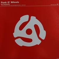 Kei kobayashi / Funk O' Nilovic  (12inch)