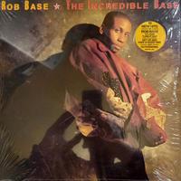 Rob Base / The Incredible Base (LP)