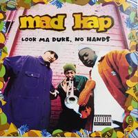 Mad Kap / Look Ma Duke, No Hands  (LP)