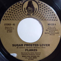 FLAKES / Sugar Frosted Lover (7inch)