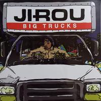 DJ Jirou / Big Trucks   (Mix CD)