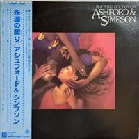 Ashford & Simpson / Is It Still Good To Ya (LP)
