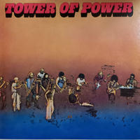 Tower Of Power / Tower Of Power  (LP)