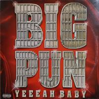 Big Pun / Yeeeah Baby (2LP)