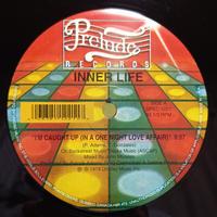 Inner Life / I'm Caught Up  (12inch)
