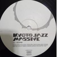 Kyoto Jazz Massive / Eclipse  (12inch)