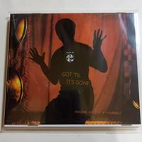 DJ 符和 / Got 'Til It's Gone  (Mix CD)