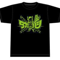 タカハシTシャツ(黒)