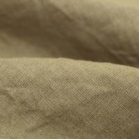 【清涼感が心地いい天然素材】 fanageリネン100% 40番手糸使用 シーチング生地ジッカー染め/10cm