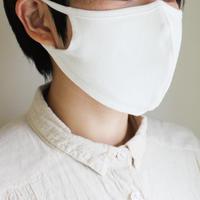あたたか カットソーマスク(大人用)
