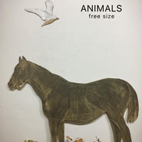 ANIMALS [馬]