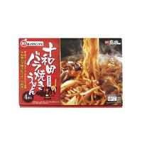 十和田バラ焼きうどん 4食入り ギフト用【TBU-4】