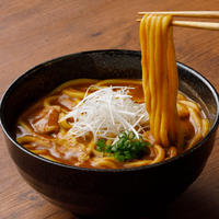 青森ネバリゴシ麺咖喱(カリー)うどん 6食入り【ANC-6】