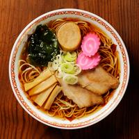 青森焼干しラーメン 5食入り【AYR-5】