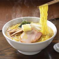 青森味噌カレーラーメン 4食入り【AMC-4】