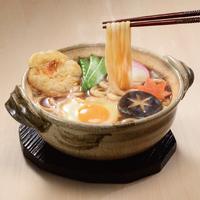 みそ味なべ焼うどん 10食入り【MN-10】