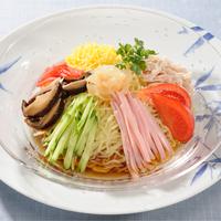 冷し中華 10食入り【THR-10HC】