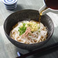 お米つるつる うどんタイプ 10食入り ※クール便商品・商品説明のご確認お願いします【KMT-10】
