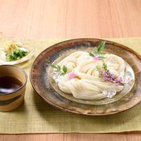<セール価格>キラキラ黄金うどん 乾麺 5袋【KK-5U】