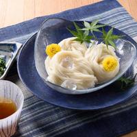 ネバリゴシうどん 乾麺 5袋【KN-5U】