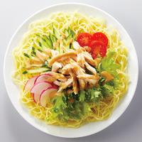 サラダラーメン 10食入り【THR-10SR】