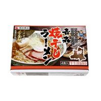 青森焼干しラーメン 4食入り ギフト用【AYR-4】