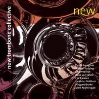 "★item005 ニュー・トロンボーン・コレクティヴ (NTC)  CD ""New"" (2007)"